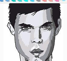 Lautner by moman813