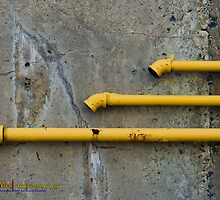Pipes by Mike McCarthy
