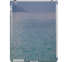 Quiet Water One iPad Case/Skin