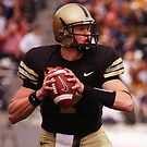 Army Quaterback 2006 by Kyle Jerichow