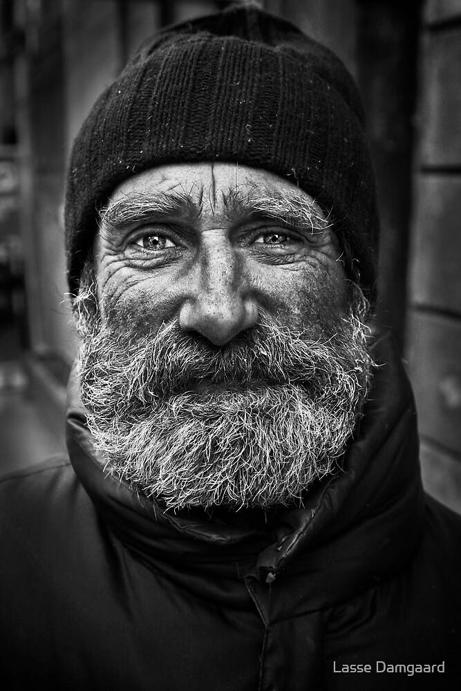 European Portraits No. 2 by Lasse Damgaard