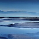 Across Tasman Bay, Nelson NZ by Rowi