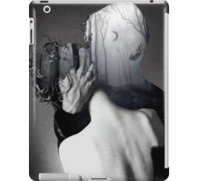 in the forest of love iPad Case/Skin