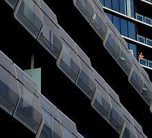 Penthouse Perfection by Bruce  Watson