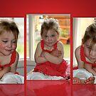 Little Miss Chloe  by tess1731
