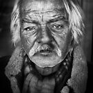 European Portraits No. 15 by Lasse Damgaard