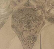 Monroe Sticker