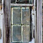 A Window on a Window by Kathleen Daley