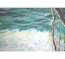Noosa Waters Photographic Print