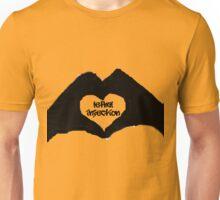 Love Lethal Unisex T-Shirt