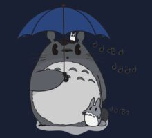 Vintage Totoro! Kids Clothes