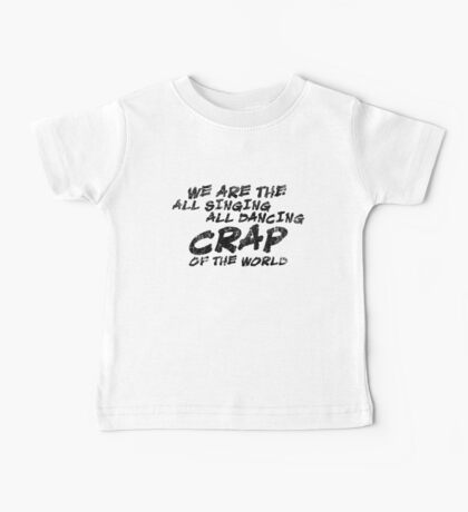 All Dancing Kids Clothes