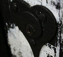 Unlock My Heart by Victoria DeMore
