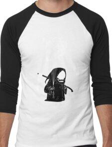 Soul Collector Men's Baseball ¾ T-Shirt