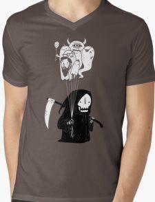 Soul Collector Mens V-Neck T-Shirt