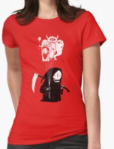 Soul Collector Womens T-Shirt