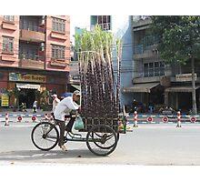 Saigon - Vietnam  Photographic Print