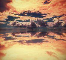 Heaven's New Hell by failingjune