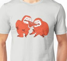 Pork chop dance Unisex T-Shirt