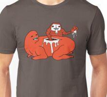 What larks on the moor Unisex T-Shirt