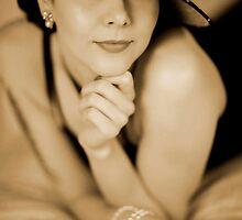 Molla in the HAT by Jacek Walczak