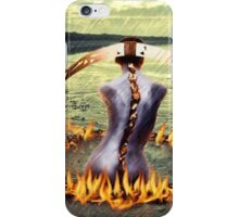~ Ring of Fire ~ iPhone Case/Skin