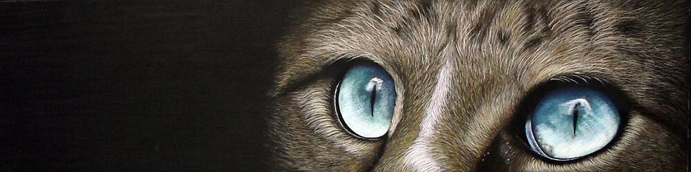 midnight gaze by Rasberry6