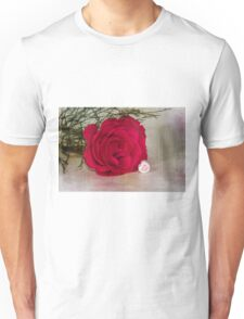 Love YOU Rose  Unisex T-Shirt