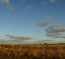 outback by amimages