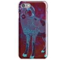 Astral Ram iPhone Case/Skin