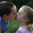 Sweetest Kiss by micklyn
