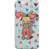 SomeBunny Loves You iPhone Case/Skin