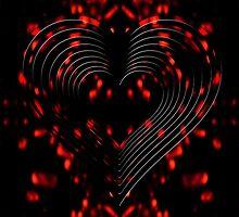 Valentines - Light My Fire by KhanasWeb