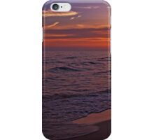 Evening Splendor iPhone Case/Skin