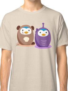 N°1 & N°2 - Disguise Team Classic T-Shirt