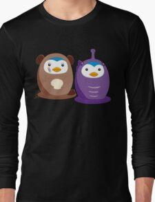 N°1 & N°2 - Disguise Team Long Sleeve T-Shirt