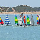 Torquay Sailing Club 01 - by request by Andy Berry