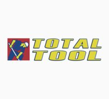 TOTAL TOOL by RODDNEY