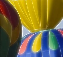 Ballon Fest by windrider86