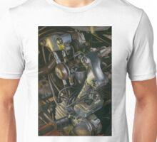 1940 Knucklehead Unisex T-Shirt
