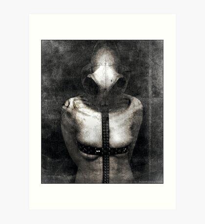 Untitled II Art Print