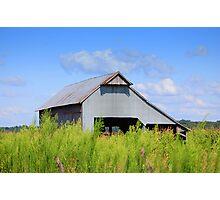 Rural America Photographic Print