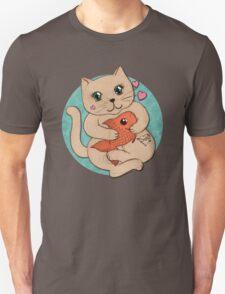 Sushi Love Unisex T-Shirt
