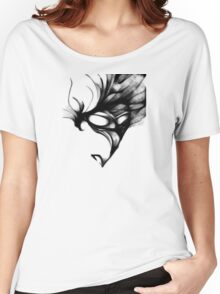 cool sketch 2 Women's Relaxed Fit T-Shirt