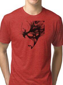 cool sketch 2 Tri-blend T-Shirt