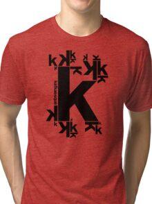 KAFKAESQUE Tri-blend T-Shirt