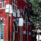 Was a Church... by jpryce