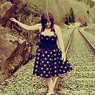 Railroad Stories by Line Svendsen