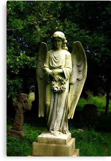 Guardian Angel by Trevor Kersley