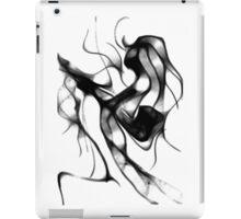 cool sketch 41 iPad Case/Skin